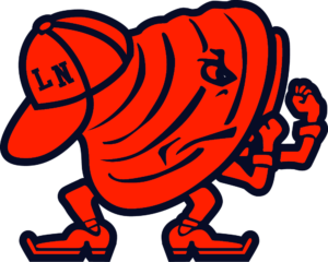 LITTLENECKS LOGO MASCOT