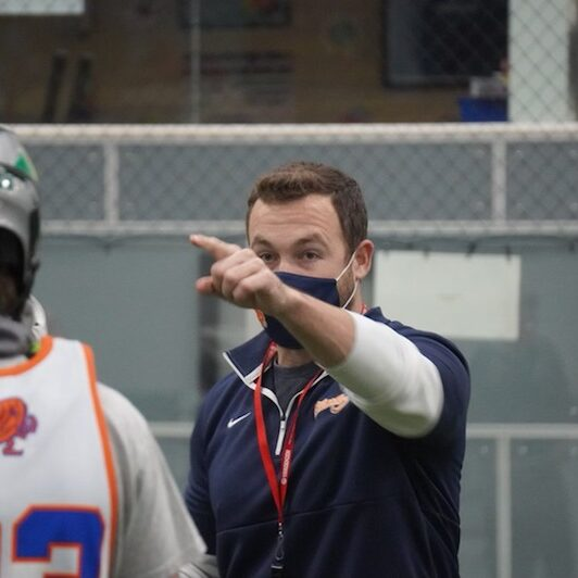 Coach Fallon